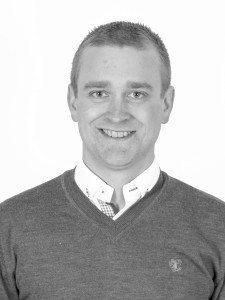 Prosjektleiar Kjell Johnny Kvamme
