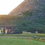 Portal ved Moskog (Dag). Illustrasjon: Sunnfjord Energi / Multiconsult / Xform