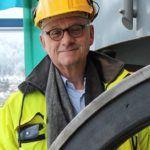 Adm. direktør Fredrik H. Behrens